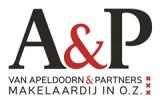 A en P Makelaardij in o.z. Amsterdam