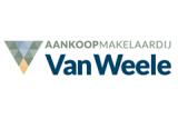 Aankoopmakelaardij Van Weele Eindhoven