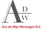 Ans de Wijn Woningen b.v. Utrecht