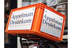 Appelman & Deutekom NVM makelaars Noord-Scharwoude