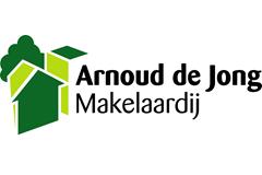 Arnoud de Jong Makelaardij B.V. Stolwijk