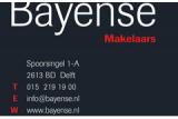 Bayense Makelaars Delft