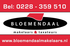 Bloemendaal Makelaars & Taxateurs Enkhuizen Enkhuizen