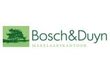 Bosch & Duyn B.V. Makelaarskantoor Overveen