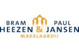 Bram Heezen & Paul Jansen Makelaardij Elst (GE)