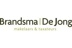 Brandsma De Jong makelaars & taxateurs Hoogezand
