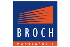 Broch Makelaardij Monster