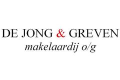 De Jong & Greven makelaardij Maartensdijk