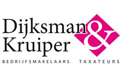 Dijksman & Kruiper Bedrijfsmakelaars B.V. Delft