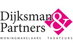 Dijksman & Partners Woningmakelaars en Taxateurs Nootdorp