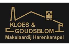 Kloes & Goudsblom Makelaardij Harenkarspel Warmenhuizen