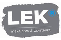 LEK® makelaars & taxateurs B.V. Leiden
