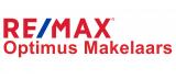 Logo RE/MAX Optimus Makelaars