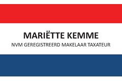 MARIËTTE KEMME Bussum