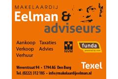 Makelaardij Eelman Den Burg