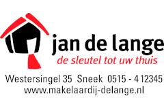 Makelaardij Jan de Lange | Sneek Sneek