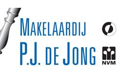 Makelaardij P.J. de Jong Workum