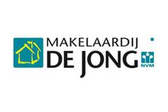 Makelaardij de Jong Oud-Beijerland