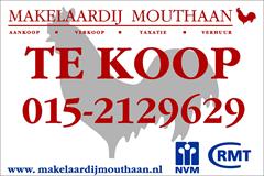 Makelaarskantoor J.E. Mouthaan Delft