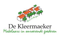 Makelaarskantoor o.g. De Kleermaeker Huizen