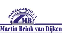 Martin Brink van Dijken Makelaardij o.g. Roden