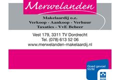 Merwelanden Makelaardij Dordrecht