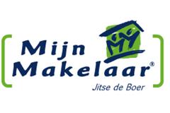 Mijn Makelaar Jitse de Boer Steenwijk