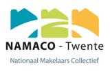 NAMACO Twente (Nationaal Makelaars Collectief) Hengelo (OV)