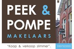 PEEK&POMPE MAKELAARS Exclusief | UTRECHT-MAARSSEN Maarssen