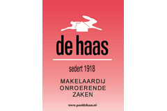 Paul F. de Haas & Co Wassenaar