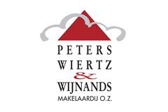 Peters Wiertz en Wijnands Makelaardij Roermond