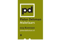 Pieter Delsman Makelaars Heemstede