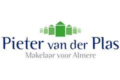 Pieter van der Plas makelaar voor Almere B.V. Almere