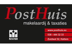 PostHuis makelaardij Hattem