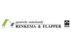 Renkema-Flapper Agrarisch makelaardij Drachten