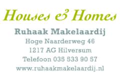 Ruhaak Makelaardij Hilversum