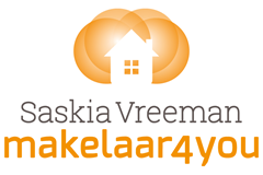 Saskia Vreeman Makelaar 4You B.V. Borne