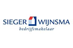 Sieger Wijnsma Bedrijfsmakelaar Hengelo (OV)