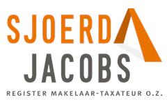 Sjoerd Jacobs register makelaar-taxateur o.z. Linne