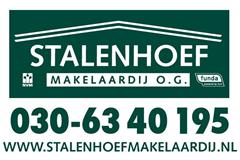 Stalenhoef Makelaardij o/g Houten