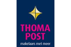 Thoma Post Makelaars Apeldoorn Apeldoorn