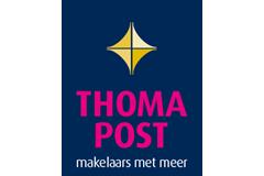 Thoma Post Makelaars Enschede Enschede