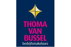 Thoma van Bussel Bedrijfsmakelaars Apeldoorn