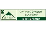Uw mooi Drenthe makelaar Bert Bremer Ruinen (Gem. De Wolden)