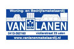 Van Lanen Woning- en Bedrijfsmakelaardij Uden
