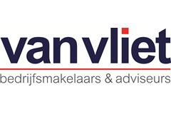 Van Vliet bedrijfsmakelaars & adviseurs Ridderkerk