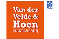Van der Velde & Hoen makelaardij o.z. Surhuisterveen