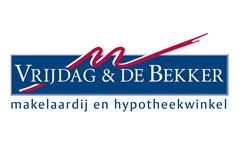 Vrijdag & De Bekker makelaardij en hypotheekwinkel Boxmeer