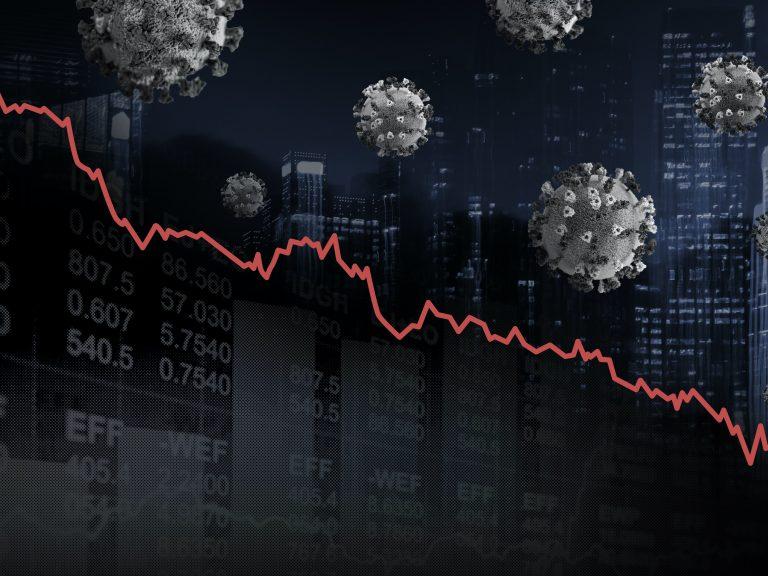 verwachte daling huizenprijzen door coronacrisis