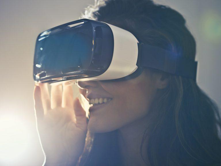 als makelaar de concurrentie voorblijven met virtual reality